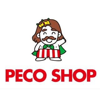 10月10日(金)【PECO SHOP】OPEN!